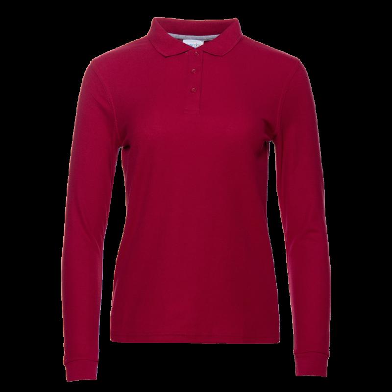 Рубашка 04SW_Бордовый (66) (M/46)