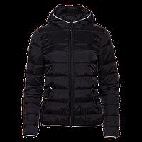 Куртка 81W_Чёрный (20) (L/48)