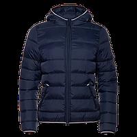 Куртка 81W_Т-синий (46) (XL/50)