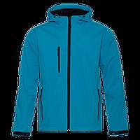 Куртка 71N_Лазурный (40) (XS/44)