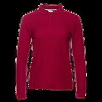 Рубашка 04SW_Бордовый (66) (L/48)