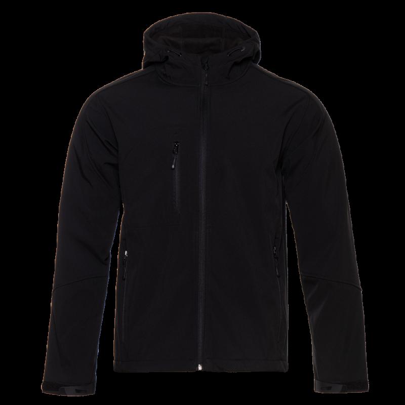 Куртка 71N_Чёрный (20) (L/50)