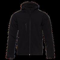 Куртка 71N_Чёрный (20) (XXS/42)