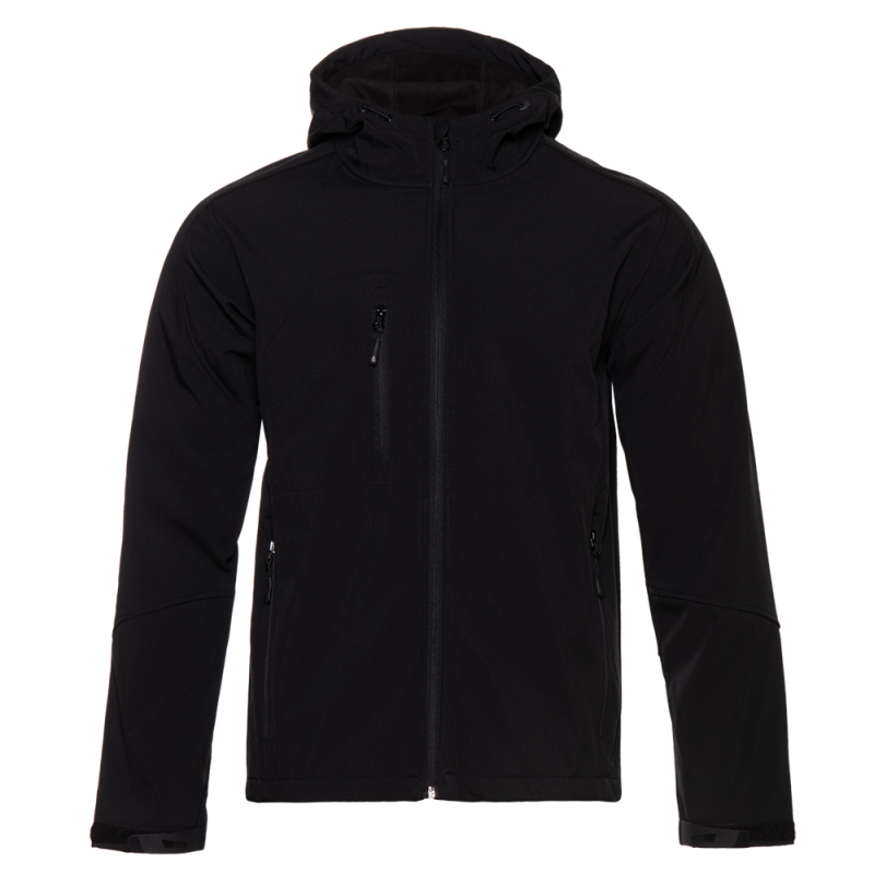 Куртка 71N_Чёрный (20) (S/46)