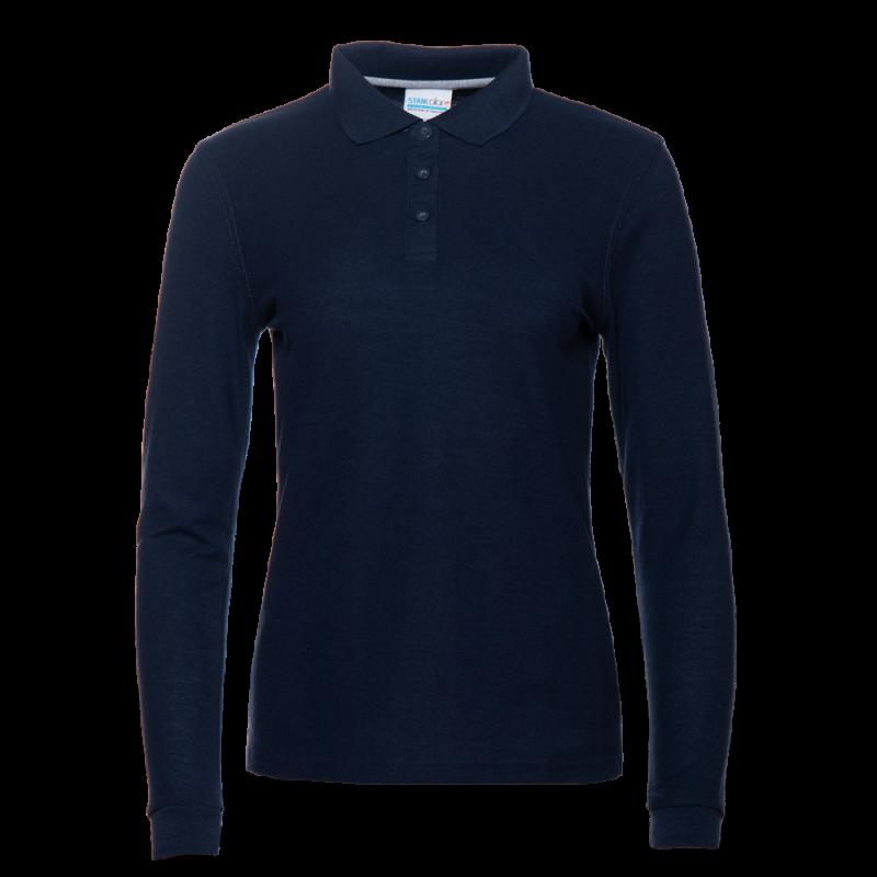 Рубашка 04SW_Т-синий (46) (M/46)