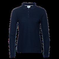 Рубашка 04SW_Т-синий (46) (L/48)
