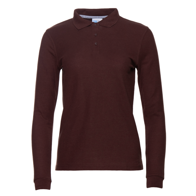 Рубашка 04SW_Т-шоколадный (107) (L/48)