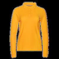 Рубашка 04SW_Жёлтый (12) (M/46)