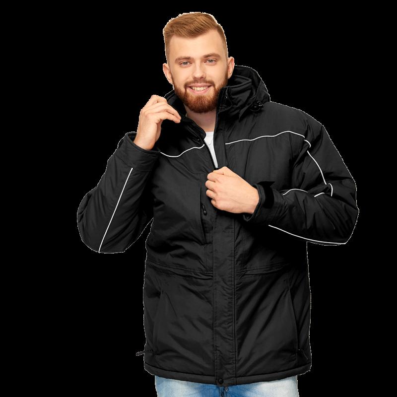 Куртка 31M_Чёрный (20) (4XL/58)