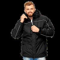 Куртка 31M_Чёрный (20) (XL/52)