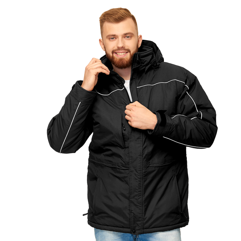 Куртка 31M_Чёрный (20) (XXL/54)