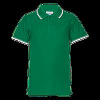 Рубашка 04TJ_Зелёный (30) (6 лет)