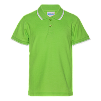 Рубашка 04TJ_Ярко-зелёный (26) (8 лет)