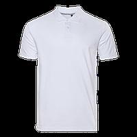 Рубашка 04B_Белый (10) (L/50)