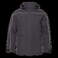 Куртка 31M_Т-серый (100) (XL/52)