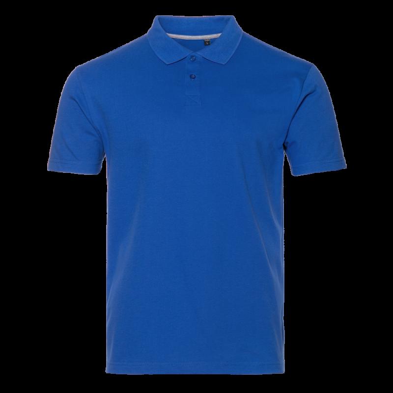 Рубашка 04B_Синий (16) (XL/52)