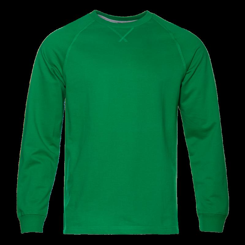 Толстовка 60_Зелёный (30) (L/50)