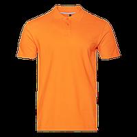 Рубашка 04B_Оранжевый (28) (S/46)