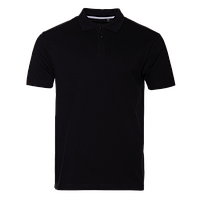 Рубашка 04B_Чёрный (20) (M/48)