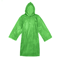 Дождевик 303ПЭ_Зелёный (36) (ONE SIZE)