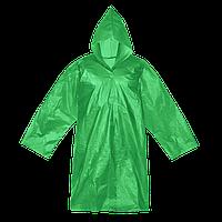 Дождевик 304ПЭ_Зелёный (36) (ONE SIZE)