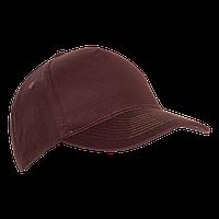 Бейсболка 10L_Т-шоколадный (107) (56-58)