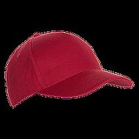 Бейсболка 10L_Бордовый (66) (56-58)