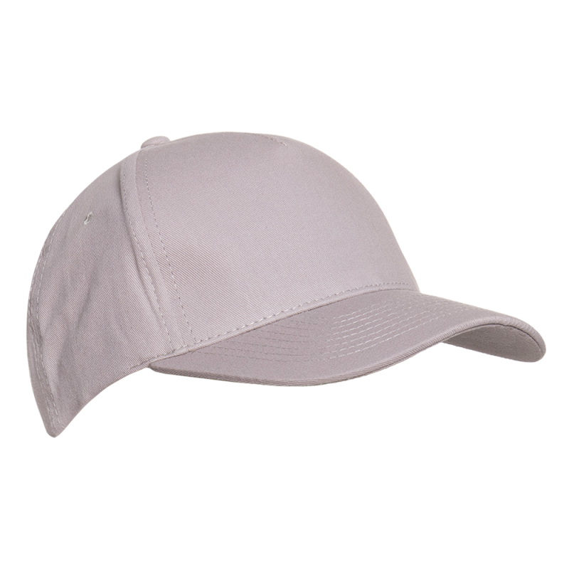 Бейсболка 10L_С-серый (72) (56-58)