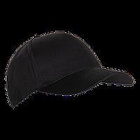 Бейсболка 10L_Чёрный (20) (56-58)