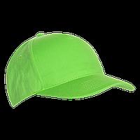 Бейсболка 10L_Ярко-зелёный (26) (56-58)