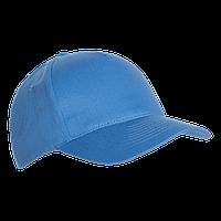 Бейсболка 10L_Голубой (76) (56-58)