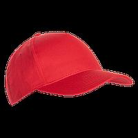 Бейсболка 10L_Красный (14) (56-58)