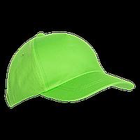 Бейсболка 09U_Ярко-зелёный (26) (56-58)