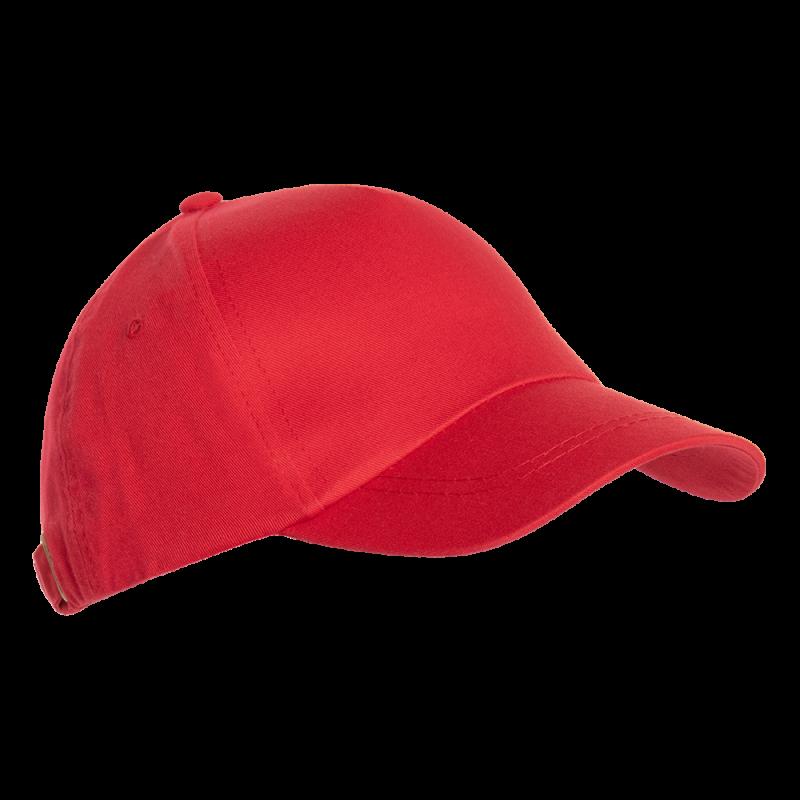 Бейсболка 09U_Красный (14) (56-58)