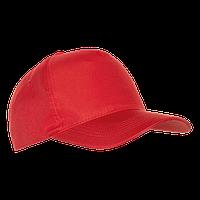 Бейсболка 10P_Красный (14) (56-58)
