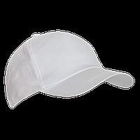 Бейсболка 10U_Белый (10) (56-58)