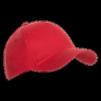 Бейсболка 10U_Красный (14) (56-58)
