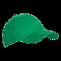 Бейсболка 10U_Зелёный (30) (56-58)