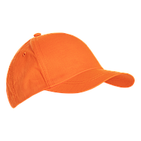 Бейсболка 10U_Оранжевый (28) (56-58)