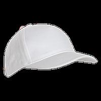 Бейсболка 11_Белый (10) (56-58)