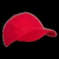 Бейсболка 11_Красный (14) (56-58)