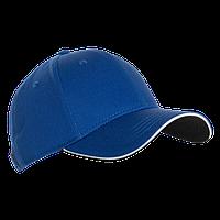 Бейсболка 11GT_Синий (16) (56-58)