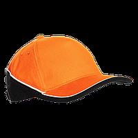 Бейсболка 11TC_Оранжевый (28) (56-58)