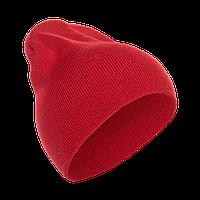 Шапка 16_Красный (14) (54-58)