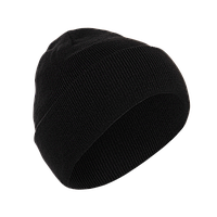 Шапка 115_Черный (20) (56-58)