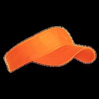Козырёк 25U_Оранжевый (28) (56-58)