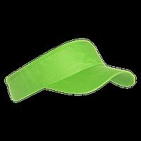 Козырёк 25U_Ярко-зелёный (26) (56-58)
