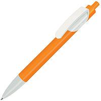 Ручка шариковая TRIS, Оранжевый, -, 203 05