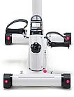Велотренажер реабилитационный для рук и ног ART.FiT XT-09, фото 8