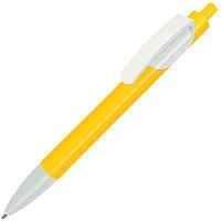 Ручка шариковая TRIS, Желтый, -, 203 03